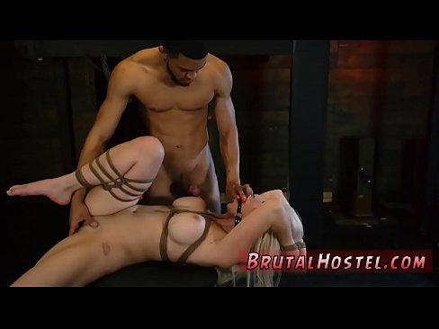 Gay shower threesome