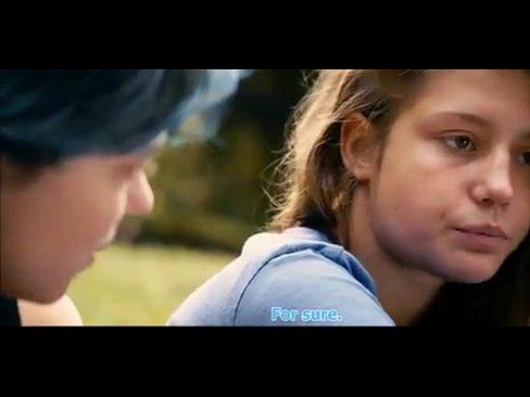The First Kiss: Free Teen HD Porn Video 73