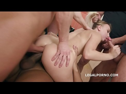 Brohstel, Kira Thorn Turns Wild With Balls Deep Anal, Gapes, DAP, 5 Swallows GIO883