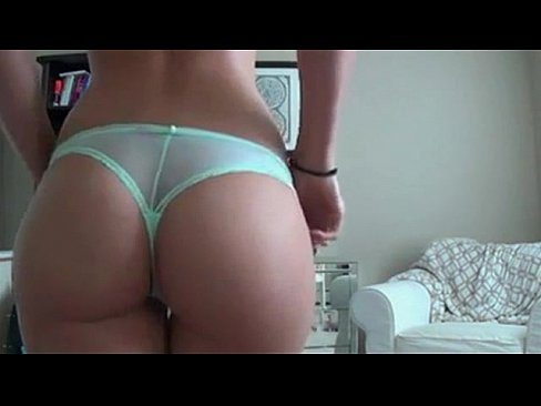 Kd aubert booty