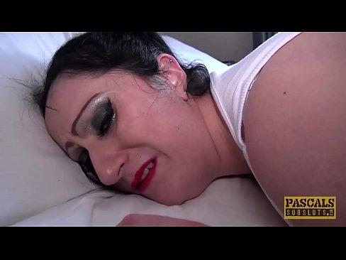 BBW Englanti porno