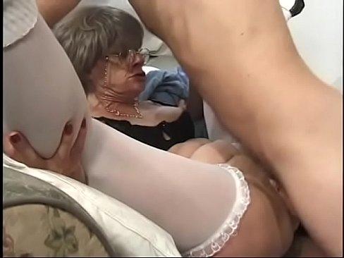 Granny The Crazy Latina