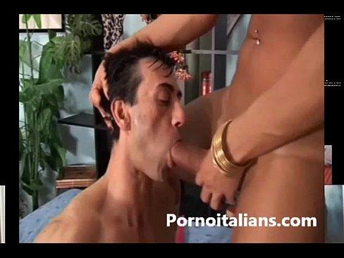Dick succhiare il pene