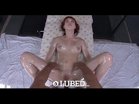 LUBED – Redhead Anny Aurora lift her short skirt to lube up her pussyXXX Sex Videos 3gp