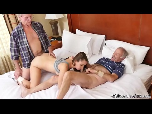 Old boss young and daddy spanks fucks friend's daughter xxx