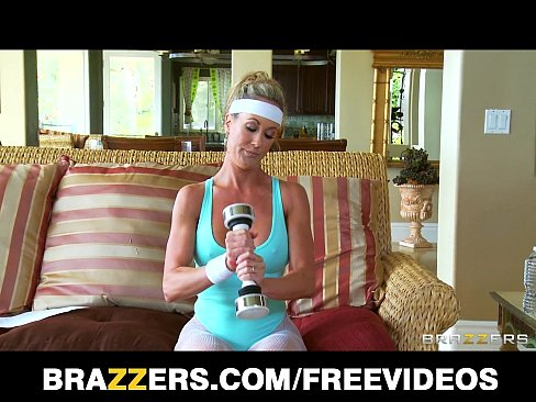 Brazzers perfect milf brandi love gets her way vidéo