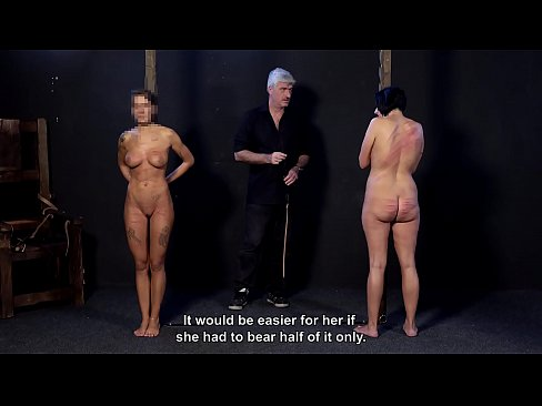 Bdsm Slave Girl Training