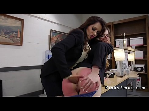 Babe Anal Fisting And Fucking Sales Woman