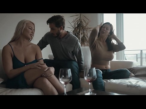 MissaX.com - Forbidden Desires - Teaser