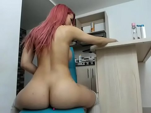 my dick poppin out of her pussy