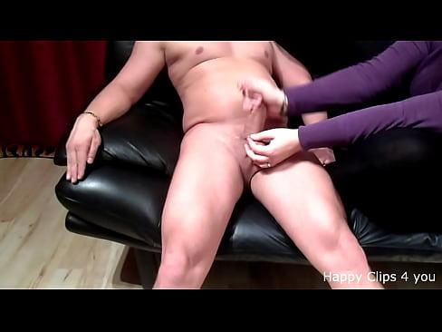 Handjob by a BBW girl xnxx porn videos