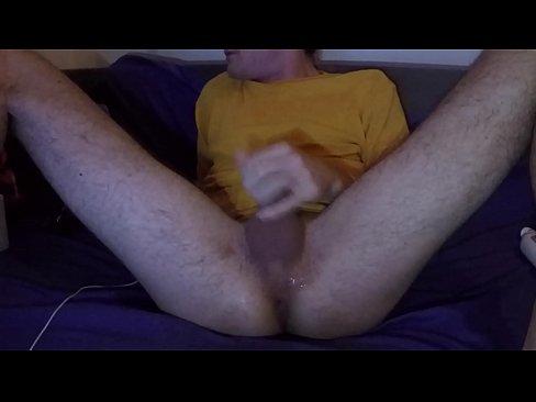 Real Homemade Intense Orgasm
