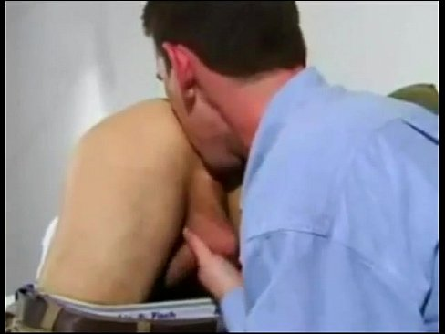 Hans and Zack get fucked by Daddies:part 1