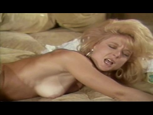 Nina Hartley Vintage Anal