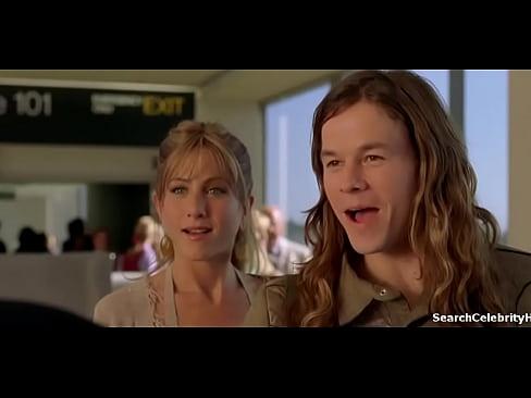 Jennifer Aniston in Rock Star 2002's Thumb