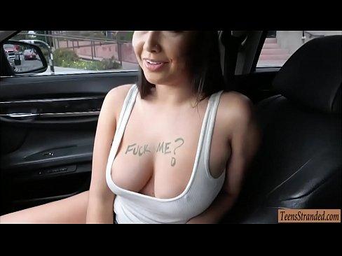 Hairy Big Tit Asian Teen