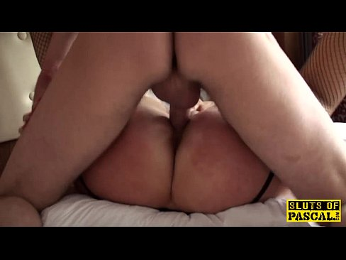 cover video chubby brit maid lucy pussyfucked