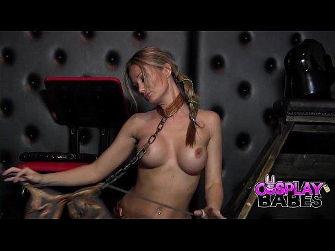 Leia Slave Blowjob Xvideos Com