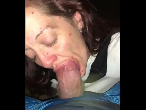 Amateur cum on bush vids