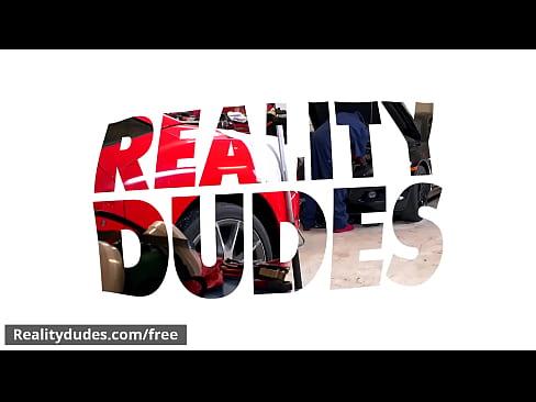 (Aston Springs, Phoenix Fellington) - Dudes in Public 34 Auto Body - Trailer preview - Reality Dudes
