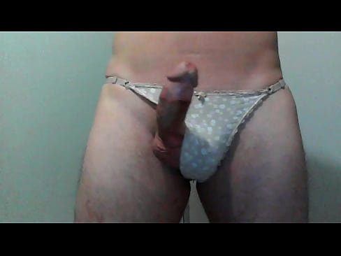 married active with panties brown thread of wife flower masturbating and enjoyment