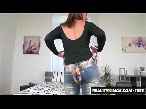 RealityKings – Mikes Apartment – (Yasmin Scott) – No Money No Problem
