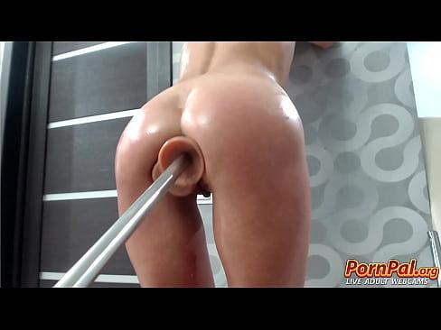 Hot Blonde Milf Big Tits Anal