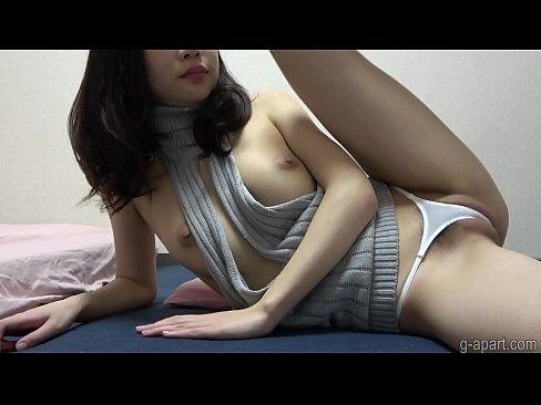 Japanese Girl Yuuna Cameltoe
