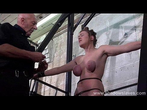 Пытки анала видео