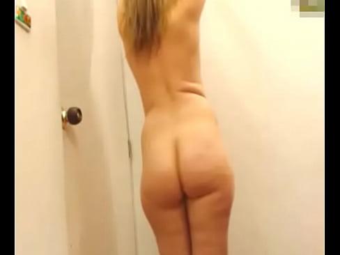 Mature Blonde Big Ass