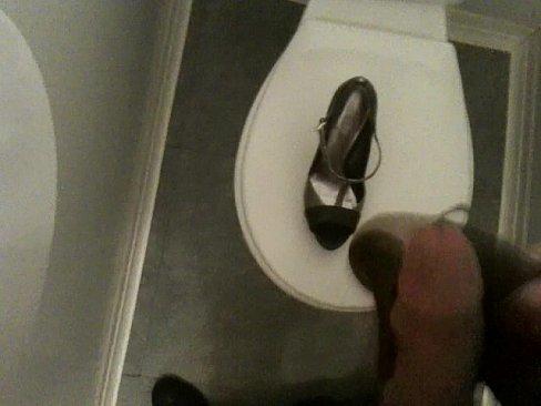 Properties Cum in my heels your idea