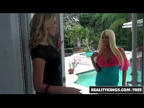 RealityKings – Milf Next Door – (Brianna Ray)( Nikita Von)- Lady Lovers