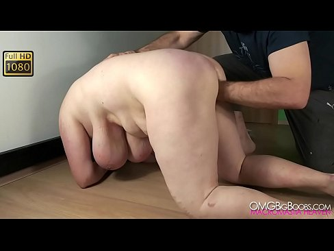 Big fish in pussy asian women