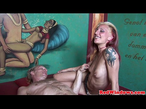 Sucking Tits While Riding Dick