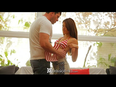 Passion-HD – Ava Mendes Puts On Her Sexy 4th Of July Look Camsex99