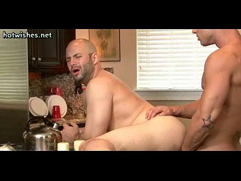 is gay anal sex pleasurable