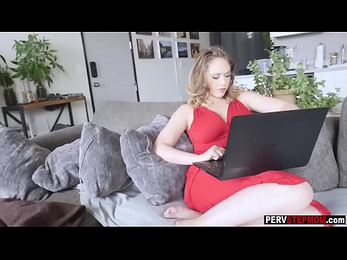 cover video horny stepson h  as fantasy about his busty mi ut his busty mil t his busty mil