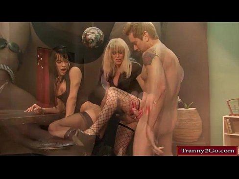 cover video trannies joanna  jet and jordon jay in a three  jay in a three jay in a threeso