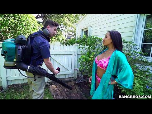 cover video backyard interr  acial