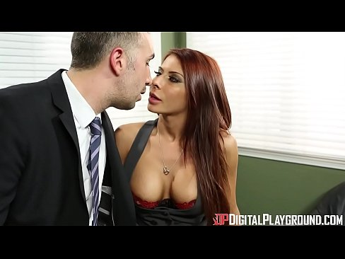 Download video sex DigitalPlayGround WINGMEN EPISODE 4