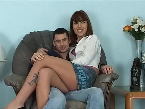 sesso anale Milfs