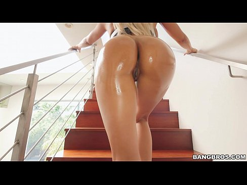 BANGBROS – An Ass worth Eating