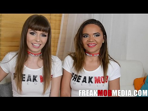 Naudi Nala and Alex Blake Double Sloppy BlowjobXXX Sex Videos 3gp