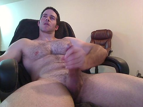 man cumm hot