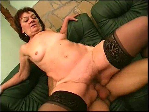 Granny squirt videos