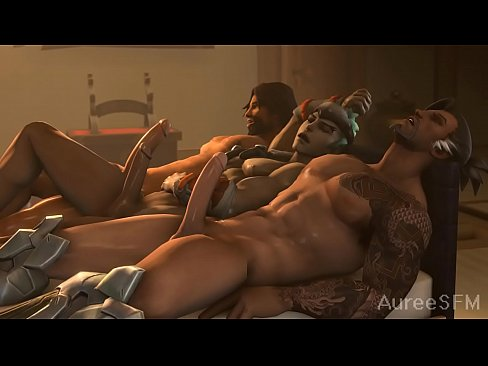Find gay overwatch sex videos for free
