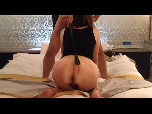 japanese amateur milf whipping