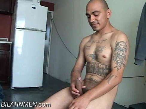 men cholo naked Gay mexican
