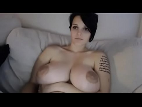 First time naked video