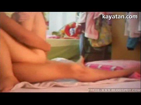 Download video porno Pinay Teen Nasarapan sa Bahay